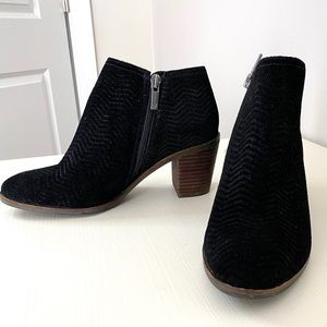 Lucky Brand Parnesa Ankle Bootie